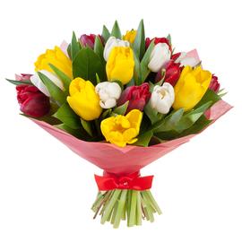 Картинки цветы тюльпаны букеты картинки
