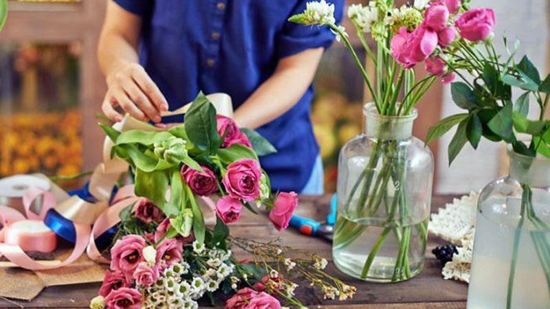 Оплата заказа магазин цветов живые цветы в питере