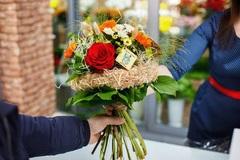 Заказ цветов в г. Липецк - наш профиль. Мы знаем как доставить радость