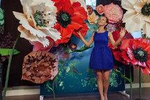 Ростовые цветы – тренд 2017!