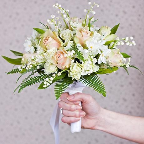 Ландыш доставка цветов