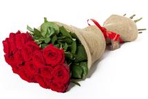 Букет роз - идеальный способ напомнить важным людям о себе и своих чувствах